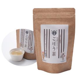 信州須坂村山早生ごぼう茶