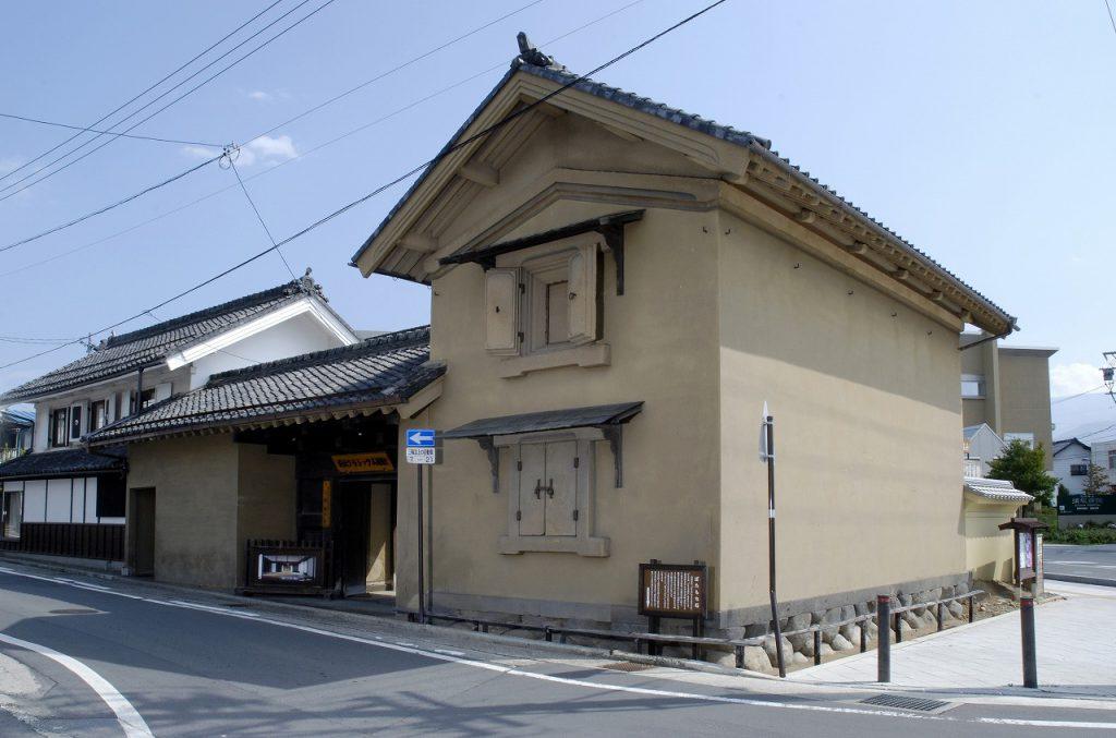 岡信孝コレクション須坂クラシック美術館