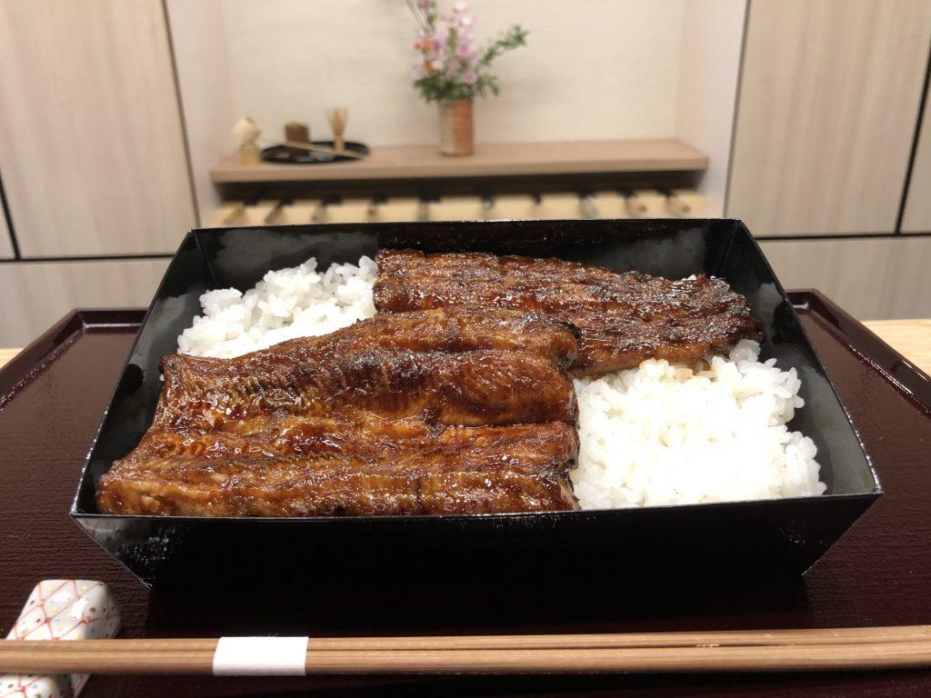 うなぎ料理 日本料理 た幸